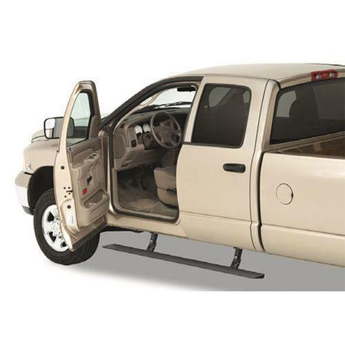 Bestop Powerboard Automatic Running Boards For Dodge Ram: Dodge Power Running Boards