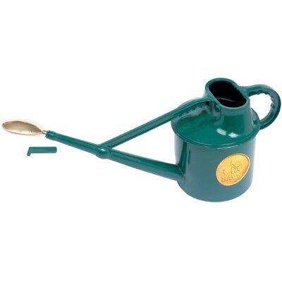 Haws Plastic Garden Watering Can 1.5 gallon