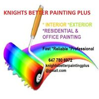 C Knights PAINTING Plus