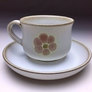 """Denby """"Gypsy"""" CUP and SAUCER"""