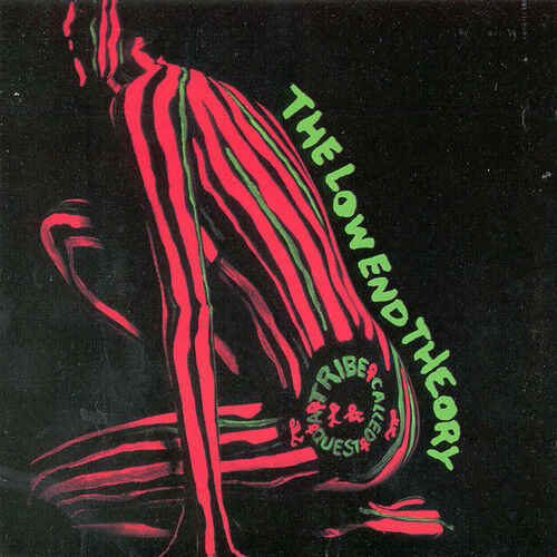 A Tribe Called Quest, Tribe Called Quest - Low End Theory [new Vinyl]