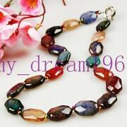 Natural Gemstone Necklace