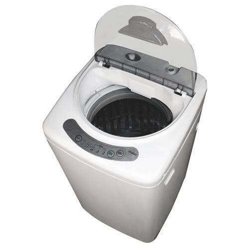 haier portable washer ebay. Black Bedroom Furniture Sets. Home Design Ideas