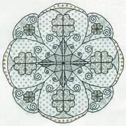 Tudor Cross Stitch