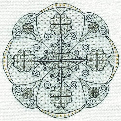 Tudor Cross Stitch Ebay