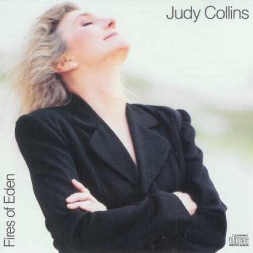 Judy Collins - Fires in Eden [New CD]