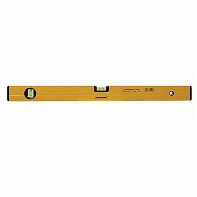 Silverline 675153 - Nivel (tamaño: 900mm)