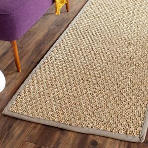 Beautiful 22 Ft Jute Carpet Runner