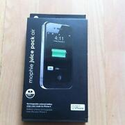 Mophie Juice Pack Air iPhone 4