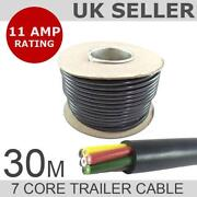 7 Core Cable