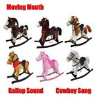 Childrens Toy Horses