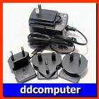UK 12V Power Plug Adaptors