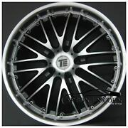 Honda Accord Euro Wheels
