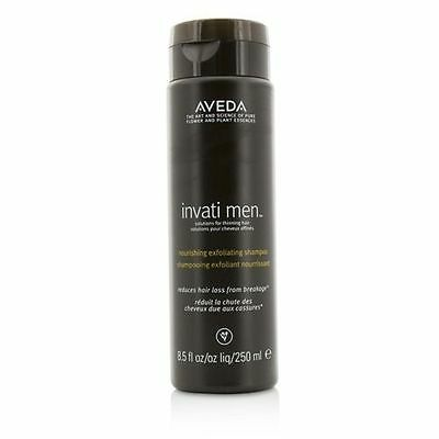Aveda invati men nourishing exfoliating shampoo 8.5oz