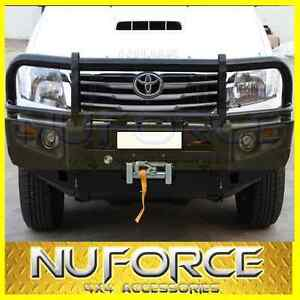 TOYOTA-HILUX-2005-2014-EVEREST-BULL-BAR-WINCH-COMPATIBLE