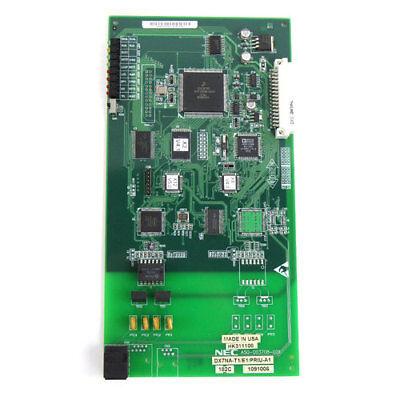 Nec Dsx 80 160 Dx7na-t1priu-a1 T1 Pri Phone Card Board 1091006 90 Day Warranty