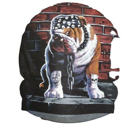T-shirt homme bulldog anglais