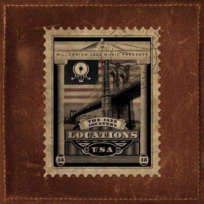 - Jazz Jousters - Locations: USA [New Vinyl LP]