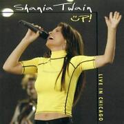 Shania Twain DVD