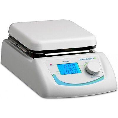 Benchmark Scientific Digital Hotplate H3760-h 115v New