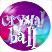 Prince Crystal Ball