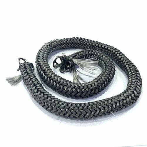 """HFS(R) 1/2"""" Fiberglass Rope for Insulating Boiling Flask"""