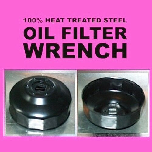 Suzuki Oil Filter Wrench Socket Tool Marine Outboard