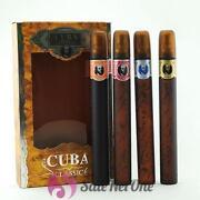 Cuba Cigar Cologne
