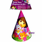 Dora the Explorer Party Favours