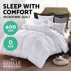 Giselle Bedding Microfiber Quilts