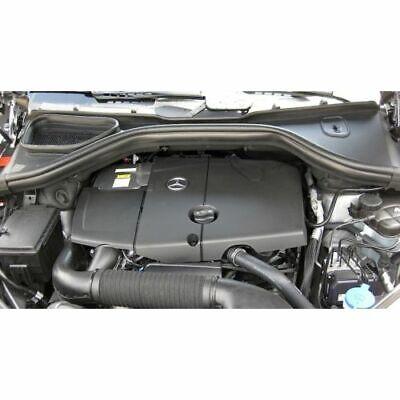 2010 Mercedes Benz W204 X204 GLK220 GLK 220 2,2 CDI Motor 651.912 651912 170 PS