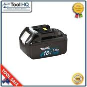 Makita 18V Battery Charger