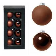 Brown Baubles