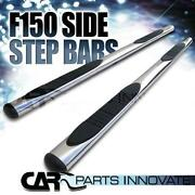 Ford F150 Step Bars