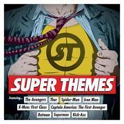 Film Themes CD