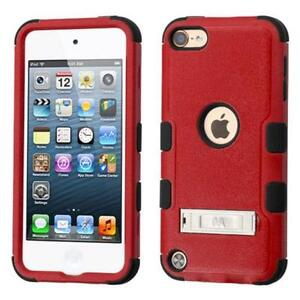 Apple Ipod Touch Case - Red