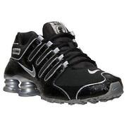 Nike Shox NZ Women's Running Shoes