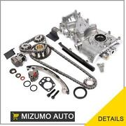 KA24DE Timing Chain