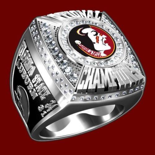 Florida Championship Ring Sports Mem Cards Amp Fan Shop Ebay