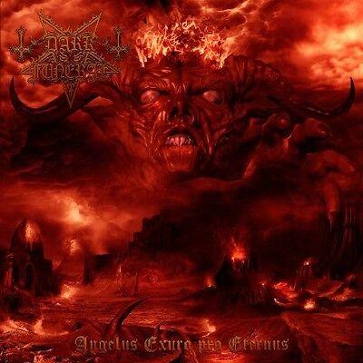 Dark Funeral   Angelus Exuro Pro Eternus  New Cd  Argentina   Import