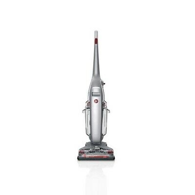 Hard Floor Cleaner Scrubber Polisher Cleaning Clean Wood Vinyl Tile Grout Hoover