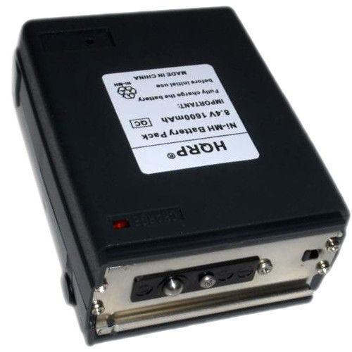 HQRP Battery for Icom IC-M2 IC-M5 IC-M11 IC-M12 IC-U2 IC-U12 IC-U16 IC-A21
