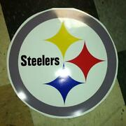 Steelers Cornhole Bags