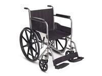 New wheelchair still boxed £85 ono