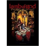 Lamb of God Poster