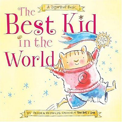 The Best Kid in the World: A SugarLoaf Book (Best Kid In The World)