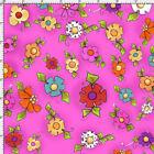 Loralie Designs Floral Craft Fabrics