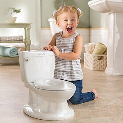 Kids Potty Training Toilet Toddler Boy Girl Chair Seat Trainer Children Bathroom