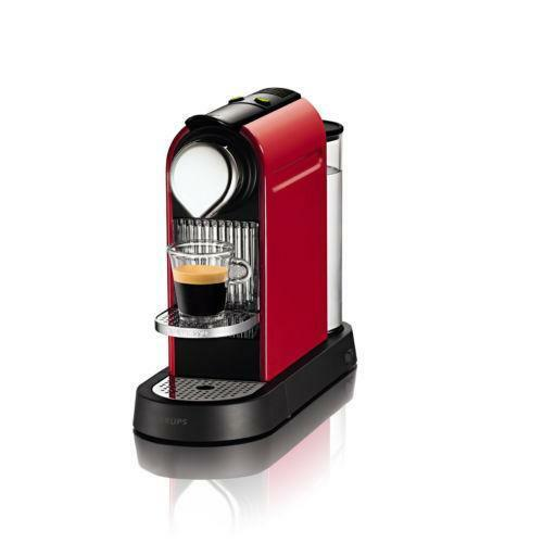 nespresso machine uk
