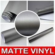 Folie Silber Matt